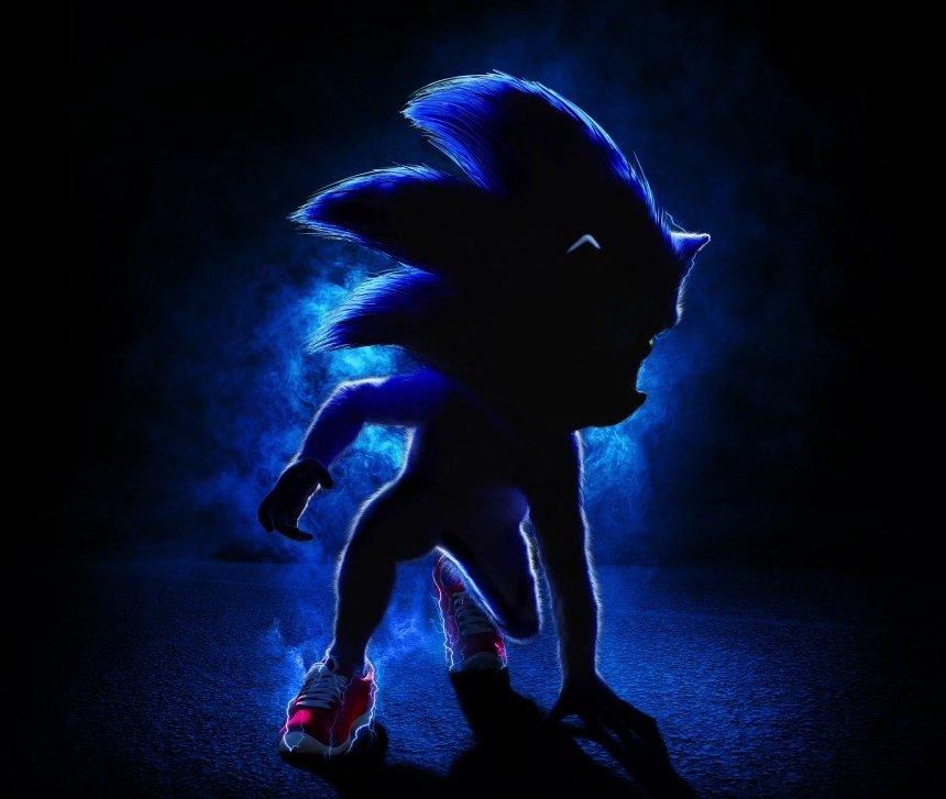 فیلم سینمایی Sonic the Hedgehog