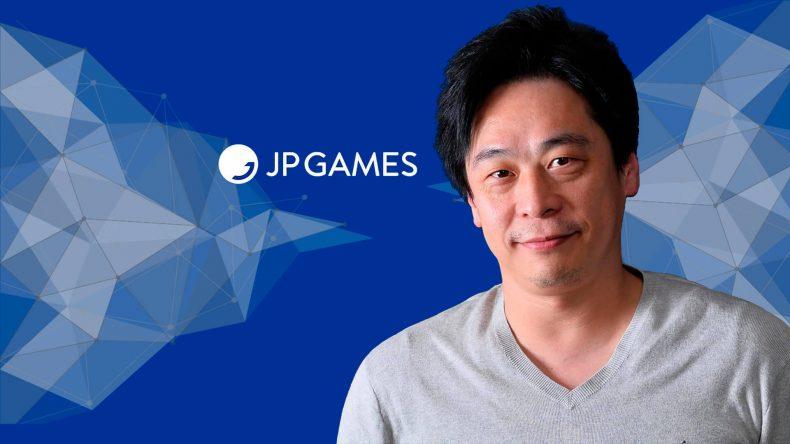 JP Games