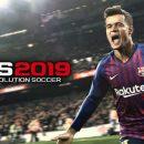 سرورهای بازی PES 2019