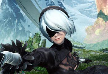 قرار است به زودی شخصیت بازی NieR: Automata به بازی Soulcalibur VI اضافه شود.