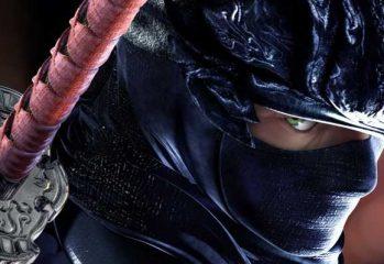 نینتندو Ninja Gaiden Koei Tecmo