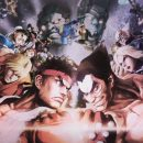بازی Tekken X Street Fighter