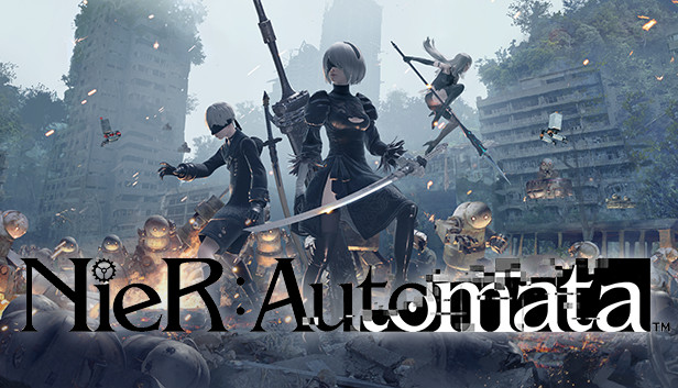 Platinum Games مرز 3.5 میلیون فروش بازی NieR: Automata