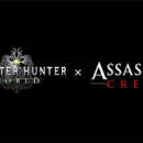 کراس‌آور بازی Monster Hunter: World با Assassin's Creed Origins