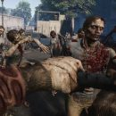 Starbreeze payday Overkill's The Walking Dead