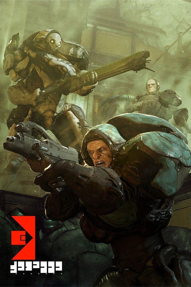 دایرهالمعارف بازی Warframe - مقالات بازی