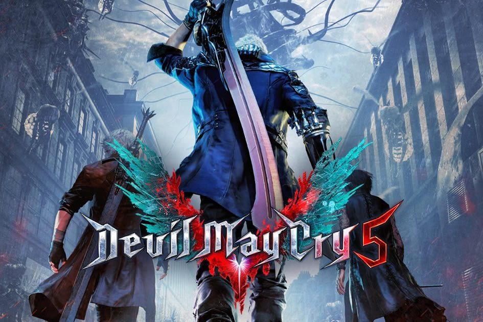 شرکت «کپکام» رایانههای شخصی اخبار بازی بازی Devil May Cry 5