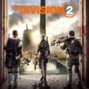 بخش داستانی بازی The Division 2