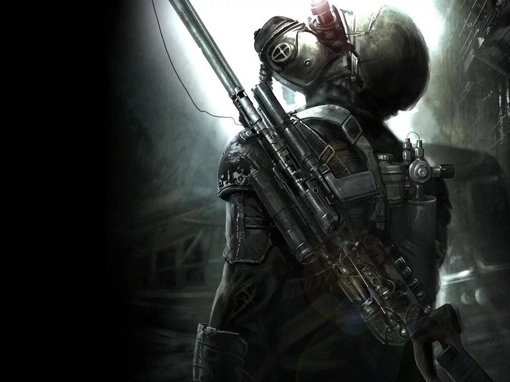 تریلر بازی Metro: Exodus بازی Metro: Exodus استودیو «دیپ سیلور» سلاحهای بازی Metro: Exodus 4A Games