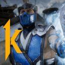 رونمایی از گیمپلی بازی Mortal Kombat 11