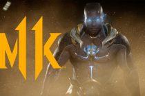 گیمپلی بازی Mortal Kombat 11