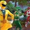 بازی Power Rangers: Battle For the Grid معرفی شد - اخبار بازی