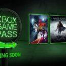 سرویس Xbox Game Pass