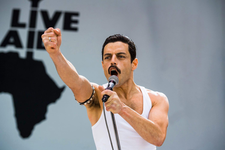 نقد فیلم Bohemian Rhapsody