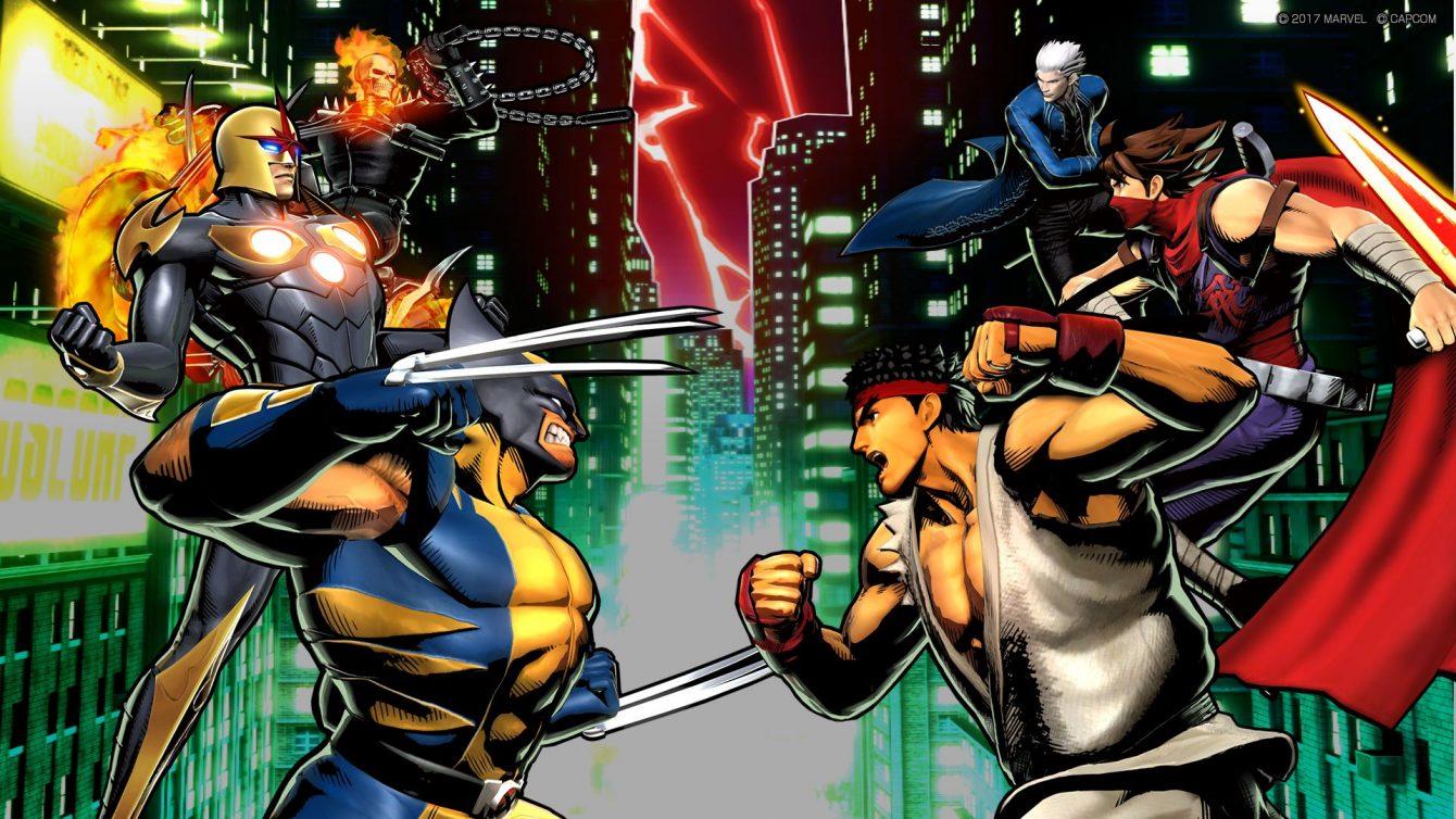 Just Cause 3 و Ultimate Marvel vs Capcom 3 به Xbox Game Pass اضافه شدند