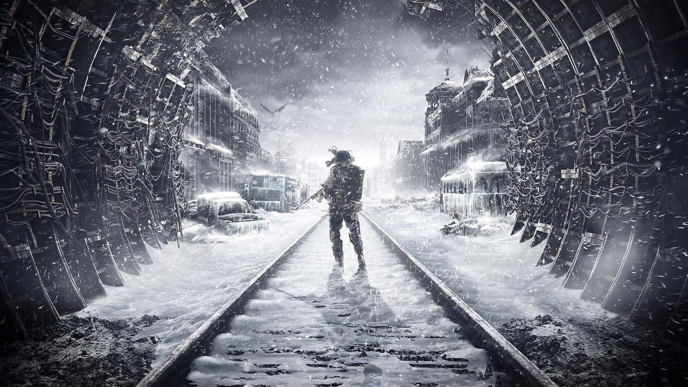 شبکه استیم Epic Games Deep Silver Metro Exodus