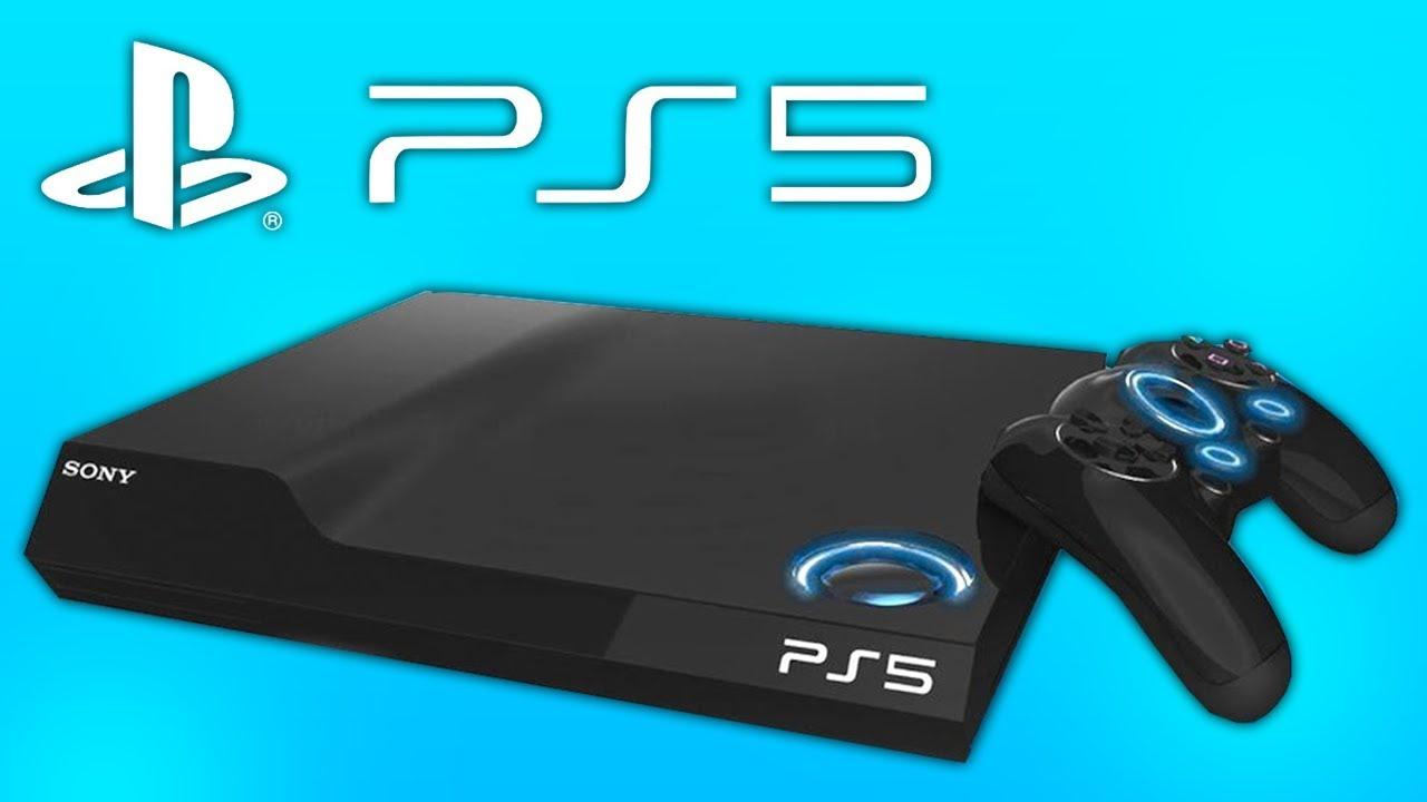 PlayStation 5 سونی کنسول پلیاستیشن 5