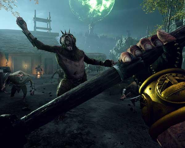 Warhammer: Vermintide 2 fatshark