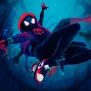 نقد انیمیشن Spider-Man: Into The Spider-Verse