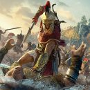 Assassin's Creed Odyssey آموزش بازی Assassin's Creed Odyssey بازی Assassin's Creed Odyssey