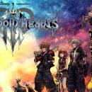 Kingdom Hearts III resident evil 2