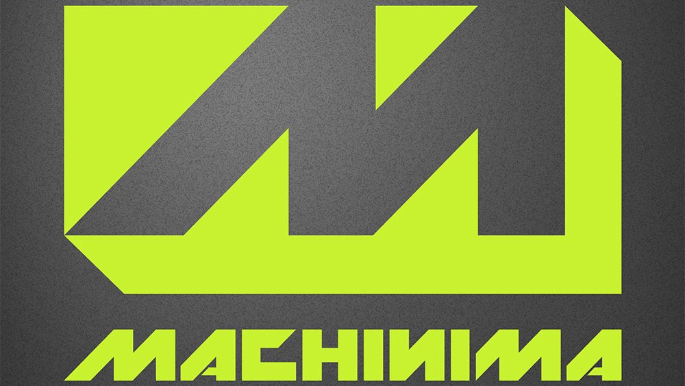 machinima, youtube,