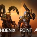 سری X-COM استودیو Snapshot Julian Gollop Phoenix Point