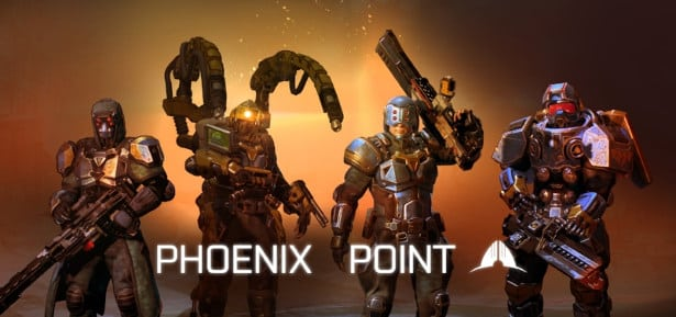 سری X-COM استودیو Snapshot Julian Gollop Phoenix Point
