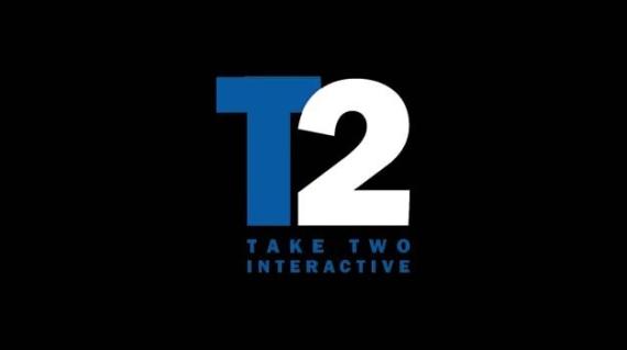 TAKE-TWO 2K