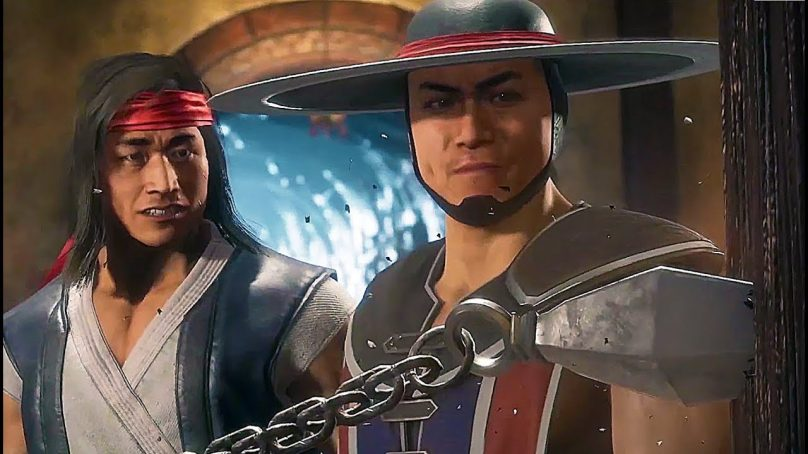 تماشا کنید: تریلر داستانی بازی Mortal Kombat 11 بهنمایش درآمد