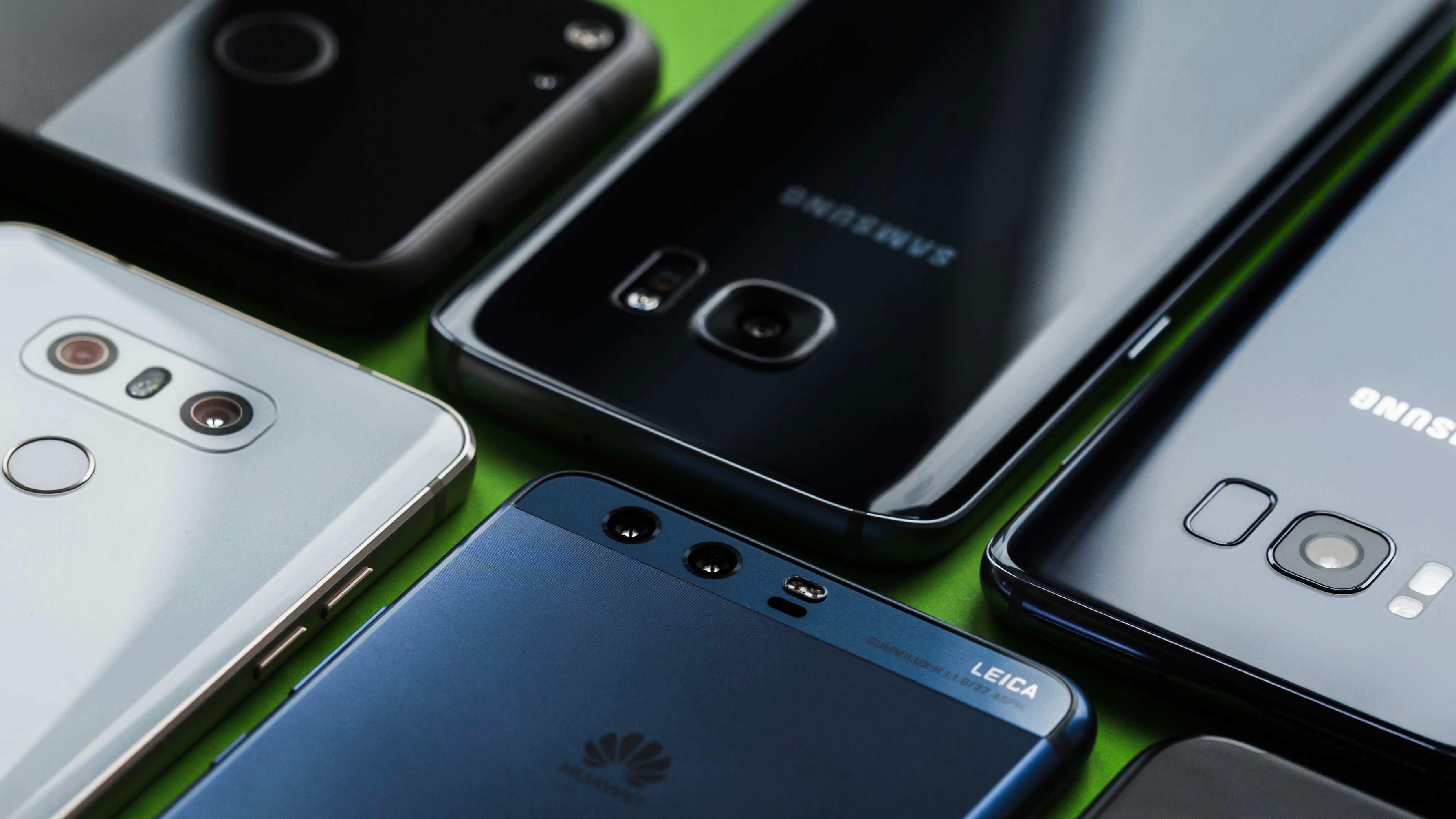 بهترین تلفنهای هوشمند پیشنهادی بر اساس قیمت (فروردین ۹۸)