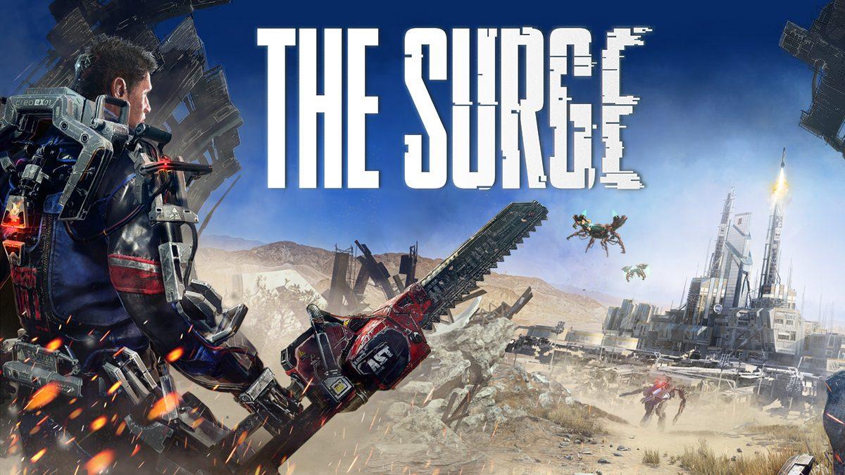 بازی های رایگان سونی بازی Conan Exiles بازی The Surge PlayStation Plus