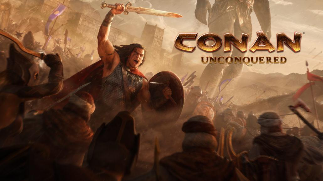 تماشا کنید: از گیمپلی بازی استراتژی Conan Unconquered رونمایی شد