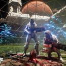 نقد و بررسی بازی Genesis Alpha One