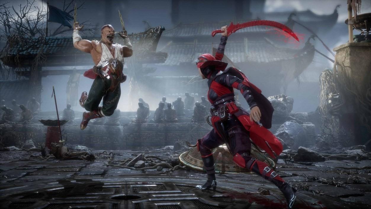 پیشنمایش بازی Mortal Kombat 11