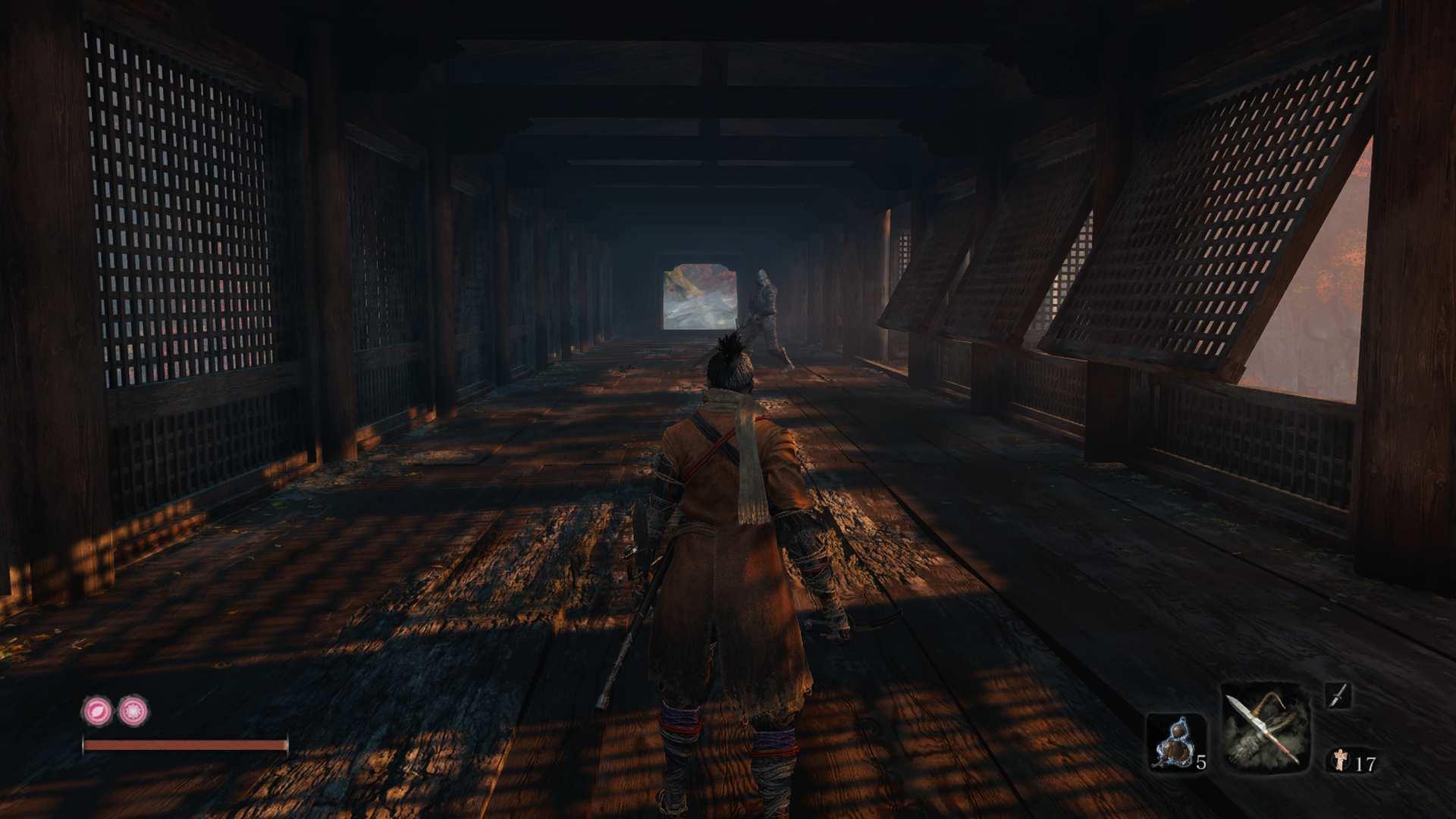 بازی sekiro shadows die twice برای pc