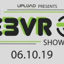 برنامه مخصوص واقعیتمجازی برای نخستین بار در E3 توسط UploadVR نمایش داده میشود