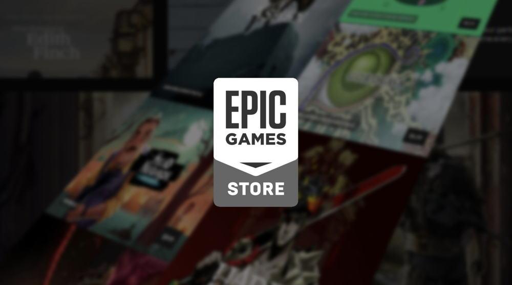 فروشگاه اپیک گیمز