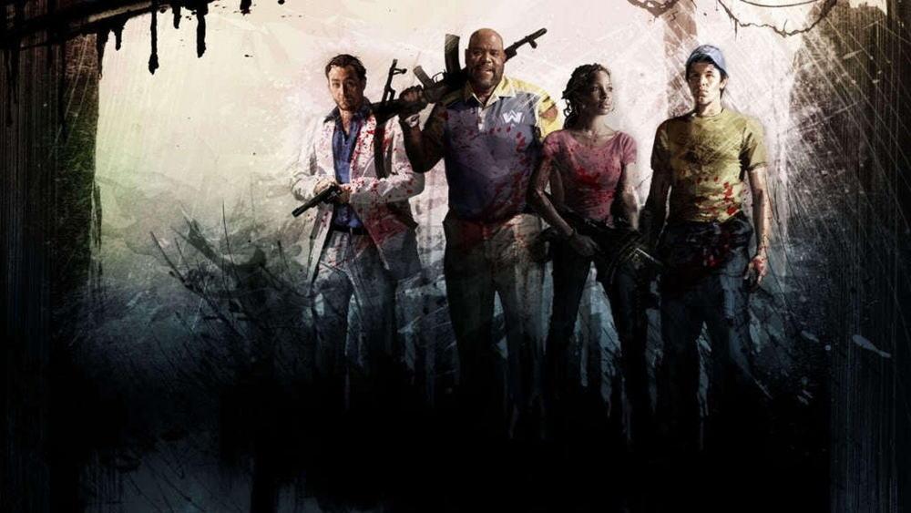 بازی Left 4 Dead 3