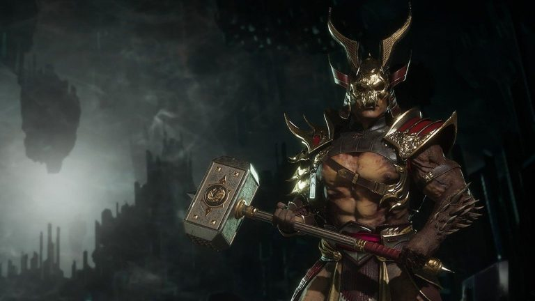 حجم بازی Mortal Kombat 11 بر روی اکسباکس وان مشخص شد