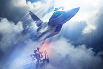نقد بازی Ace Combat 7: Skies Unknown