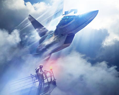نقد بازی Ace Combat 7: Skies Unknown