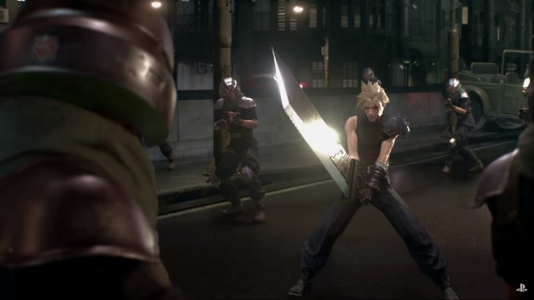 طبق نظرسنجی Famitsu بازی Final Fantasy 7 Remake موردانتظارترین عنوان ژاپنیها است