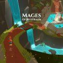 نقد بازی Mages of Mystralia