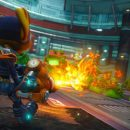 بازی Ratchet and Clank