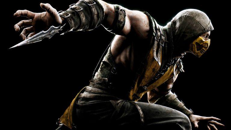 فروش بازی Mortal Kombat X به 11 میلیون کپی میرسد