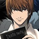 معرفی انیمه Death Note