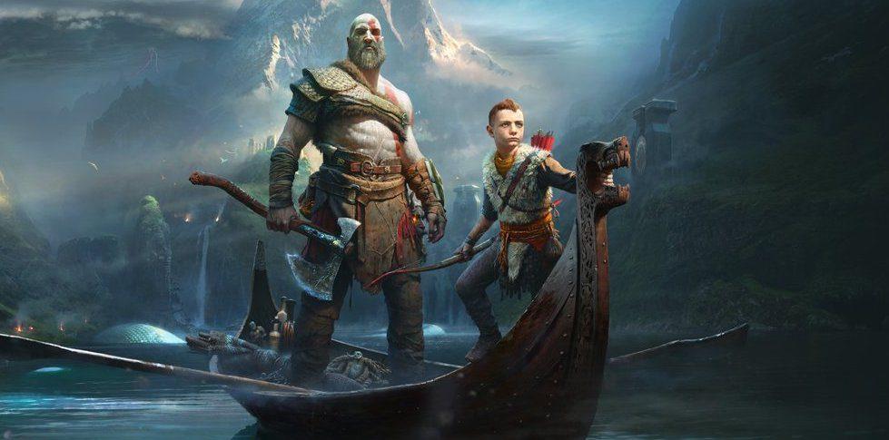 فروش بازی God of War از 10 میلیون نسخه عبور کرد