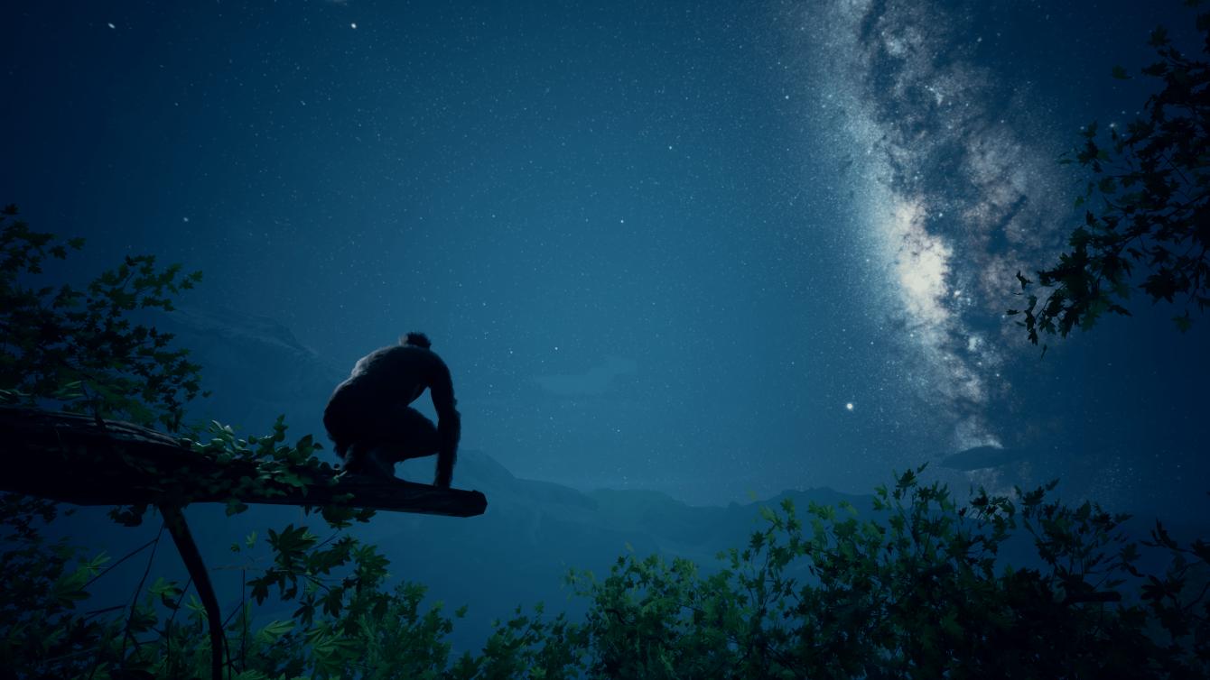 تماشا کنید: تاریخ انتشار بازی Ancestors: The Humankind Odyssey با انتشار یک تریلر مشخص شد