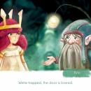توسعه بازی Child of Light 2 متوقف شده است